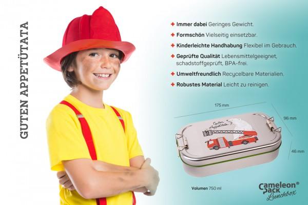 Classic Smart Feuerwehr
