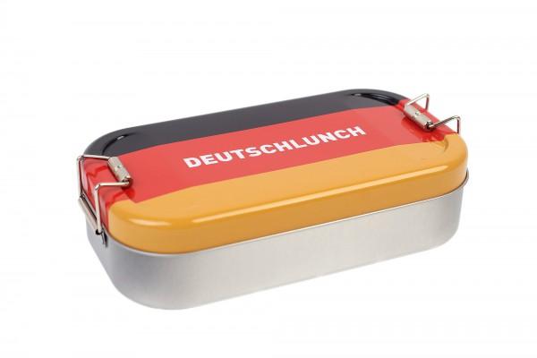 Brotdose Deutschlunch