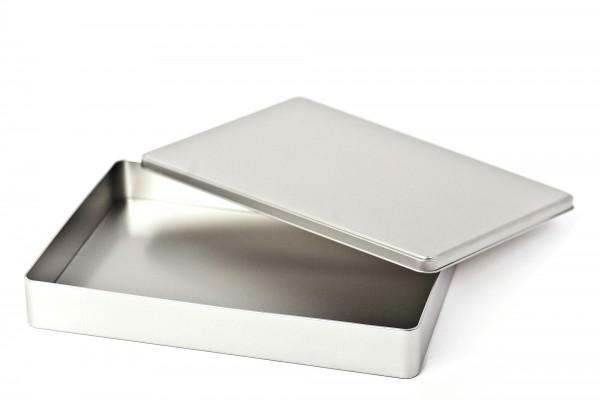 DIN A4 Maxi Metalldose