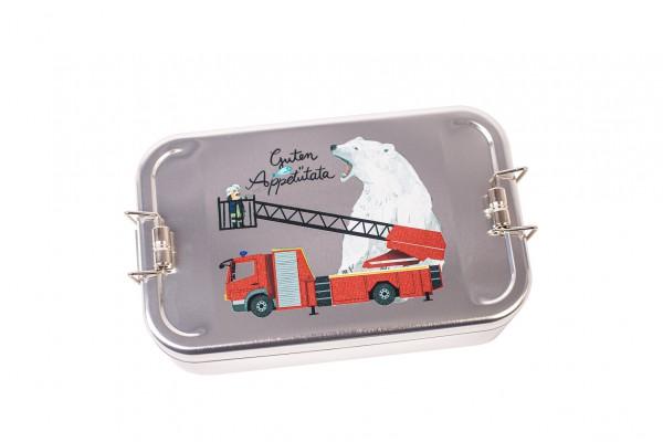 Brotdose Feuerwehr
